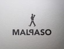 Malpaso logo