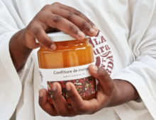 Un disseny amb sabor africà