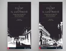 Cartells La Ciutat de la Il·lustració