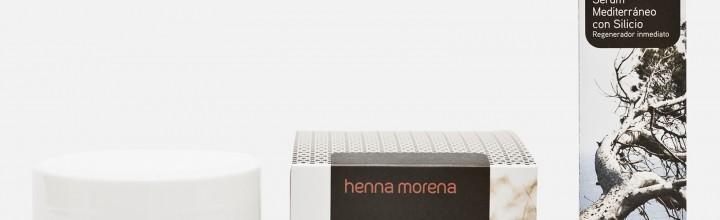 Productes Henna Morena