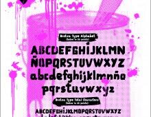 Tipografia Brotxa