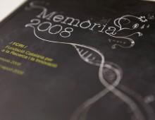 Vivim la Ciència i Memòria d'activitats