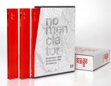 Nomenclàtor 2009 2a edició